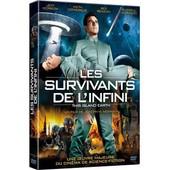 Les Survivants De L'infini de Joseph M. Newman