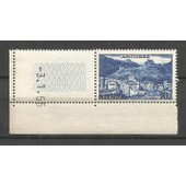 Andorre-Coin Dat� Neuf**,