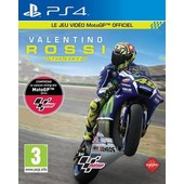 Valentino Rossi - The Game