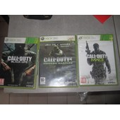 Lot Call Of Duty Modern Warfare Black Ops 1 Modern Warfare 3