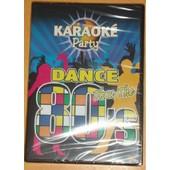 Le Karaok� Party Dance 80 Dvd Thru The de Sorry May Dear