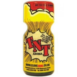 Poppers Propyle Tnt Poppers 9ml Push Poppers