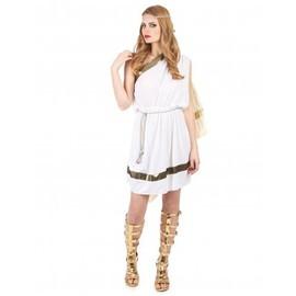 D�guisement D�esse Romaine Femme, Taille Large