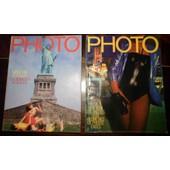 Photo N�191 Et N�192 Sp�cial Usa