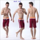 Pantalon Natation Surf Board Shorts Swimwear Malles Pantalons Pour Hommes,Confortable Multicolor