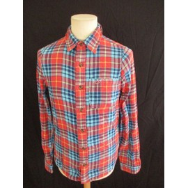 Chemise Abercrombie & Fitch Taille S � - 54%