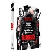 Django Unchained de Quentin Tarantino