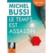 Le Temps Est Assassin - Michel Bussi