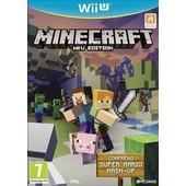 Minecraft - Story Mode + Super Mario Mash Up Pack