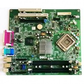 Carte M�re MotherBoard DELL Optiplex 760 Desktop DDR2 Socket 775 E93839 GA0403