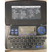 Texas Instrument Ps-2400 Data Bank