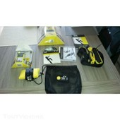 Trx Trainer Pro Pack Syst�me De Suspension