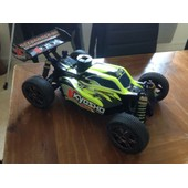 Voiture Thermique Kyosho Inferno Neo 2.0