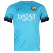 Maillot Nike Fc Barcelone 2016 Third