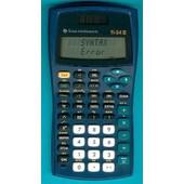 Calculatrice Texas Instruments Ti-34 Ii