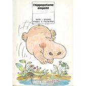 L'hippopotame Empot� de John Greaves
