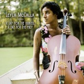A Day For The Hunter, A Day For The Prey - Leyla Mccalla