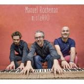 Misterio - Manuel Rocheman