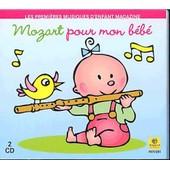 Mozart Pour Mon B�b� - Collectif