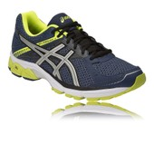 Asics Gel-Innovate 7 Hommes Blanc Bleu Support Running Route Chaussures Baskets