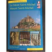 Le Mont Saint-Michel de Jean paul benoit