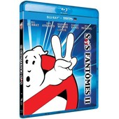 Sos Fant�mes 2 - Blu-Ray + Copie Digitale de Ivan Reitman