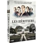 Les H�ritiers - Saison 1 de August Pernilla