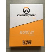 Recruit Kit Overwatch Collector
