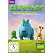Dinotaps - Das Ding, Das Fliegen Wollte de -
