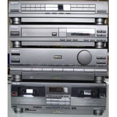 Cha�ne audio-vid�o Philips FS 297