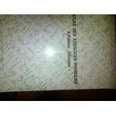 Atlas Des Exercices Physiques de k. fidelus