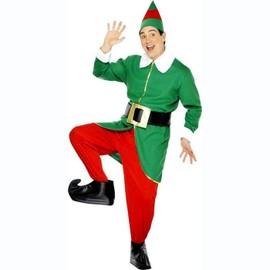 D�guisement Elfe Homme Taille M