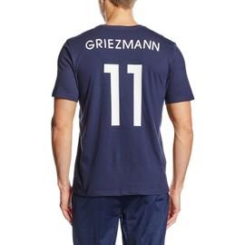 T-Shirt Manches Courtes Antoine Griezmann Fff