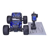 Hsp Rc Truck 1/10 Scale Models Nitro Gas Power Off Road Monster Truck 94188 4wd