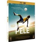 Pel� - Combo Blu-Ray + Dvd de Michael Zimbalist
