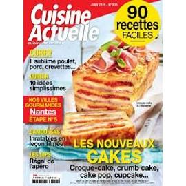 Cuisine Actuelle 306