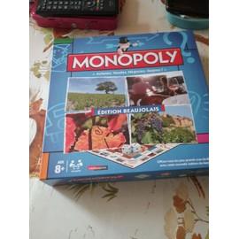 Monopoly Beaujolais