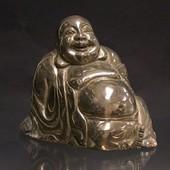 Beau Bouddha Pyrite