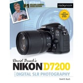 nikon d7200 livres achat vente neuf d 39 occasion priceminister rakuten. Black Bedroom Furniture Sets. Home Design Ideas