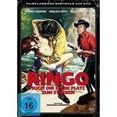 Ringo,Such Dir Einen Platz Zum Sterben de Various