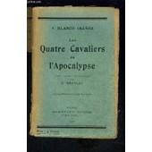 Les Quatre Cavaliers De L Apocalypse- Vendu En L Etat de IBANEZ BLASCO V.