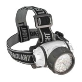Lampe Frontale � Led