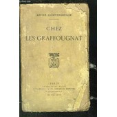 Chez Les Graffougnat de andr� lichtenberger