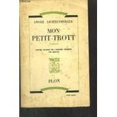 Mon Petit Trott de andr� lichtenberger