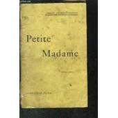 Petite Madame de andr� lichtenberger