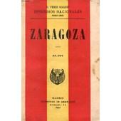 Zaragoza de perez galdos