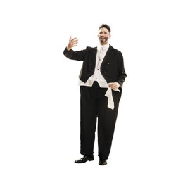 D�guisement Homme L Chanteur D�Op�ra