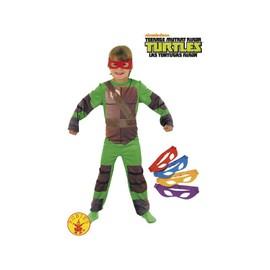 D�guisement Enfant Tortue Ninja Classic T-L