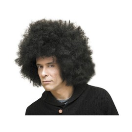 Perruque Afro Xxl
