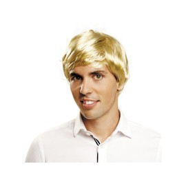 Perruque An�es 60 Blonde